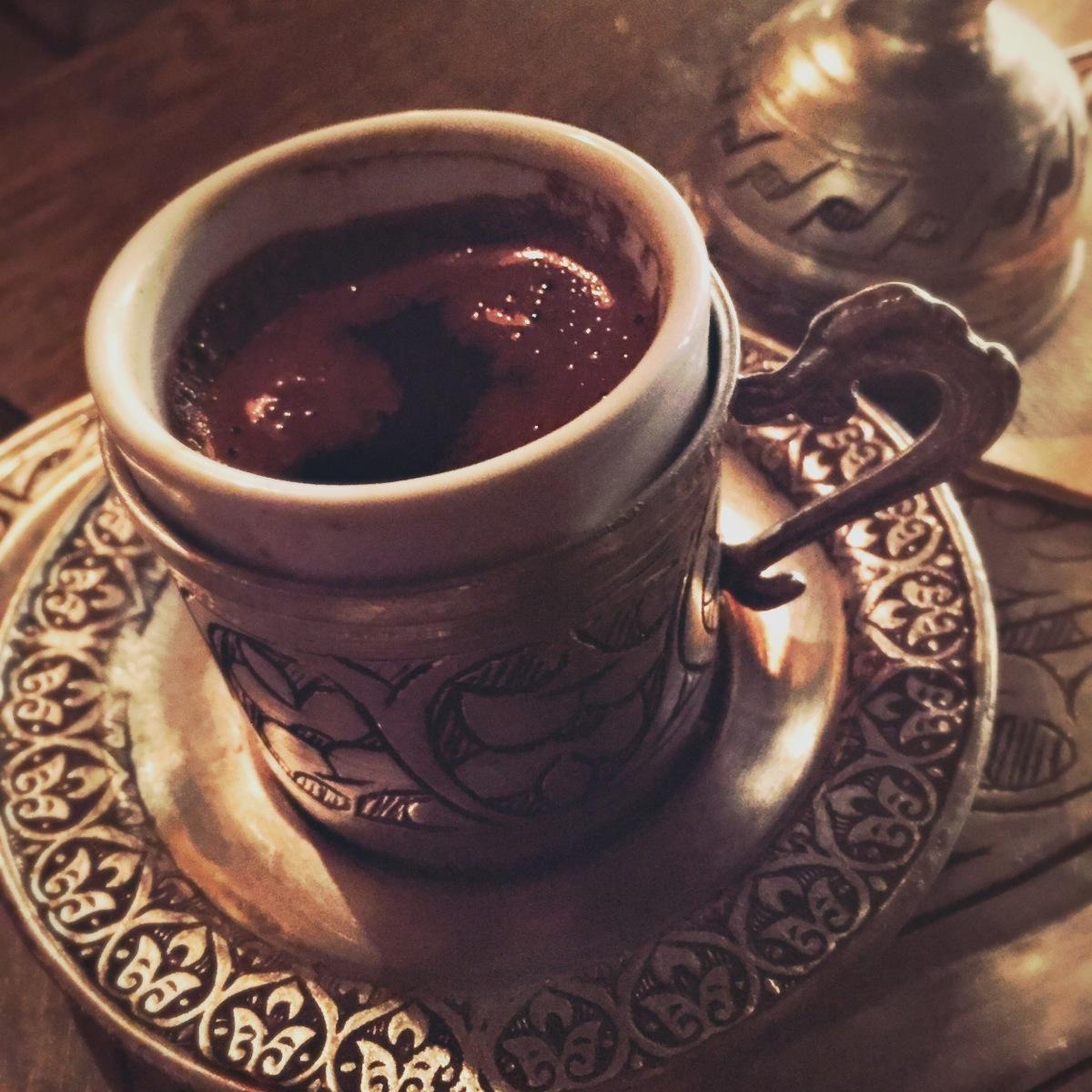 Hakiki Turkish Ice Cream